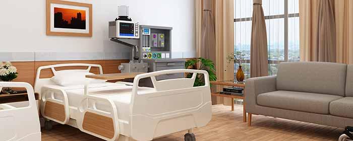 病院から葬儀社を紹介された場合について