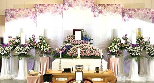 新座市営墓園市民葬プランスマホ用