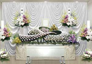 祭壇施工例3