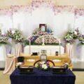 新座市営墓園 家族葬