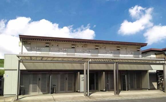 戸田葬祭場サービス館